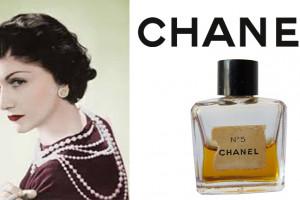 Coco Chanel -  Kreatorka zapachów