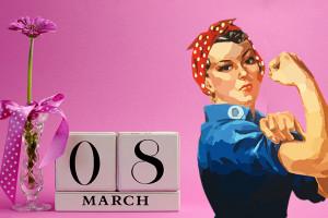 5 ważnych faktów o Międzynarodowym Dniu Kobiet