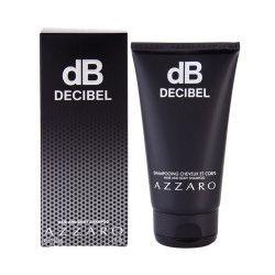 AZZARO Decibel - Żel pod prysznic (150ml) - Dla mężczyzn