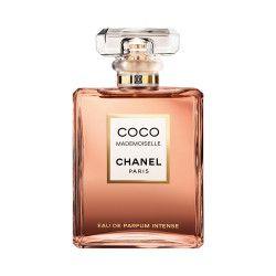 CHANEL Coco Mademoiselle Intense - Woda perfumowana (50ml) - Bez pudełka - Dla kobiet
