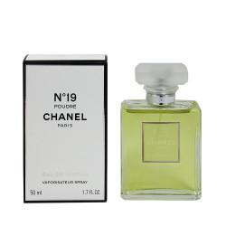 CHANEL No. 19 Poudré - Woda perfumowana (50ml) - Dla kobiet