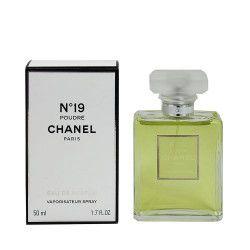 CHANEL No. 19 - Woda perfumowana (50ml) - Dla kobiet