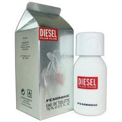 DIESEL Plus Plus Feminine - Woda toaletowa (75ml)