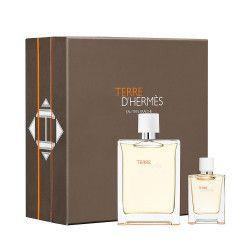 HERMES Terre d' Hermes Eau Fraiche Zestaw - Woda toaletowa (125ml) - Dla mężczyzn