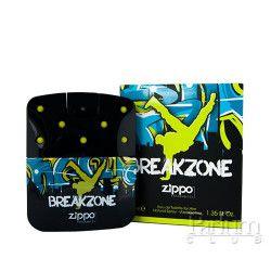 ZIPPO Breakzone for Him  (40ml)